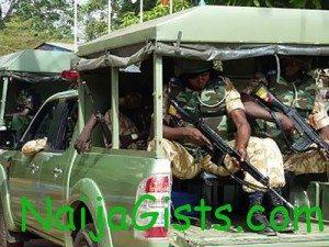 jtf kill boko haram members