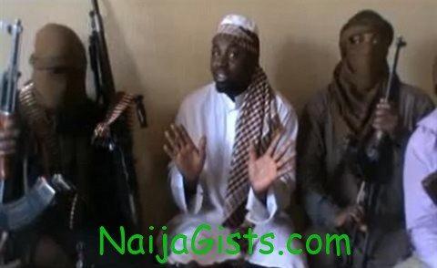 boko haram latest threats