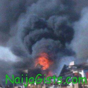 latest news on boko haram attack