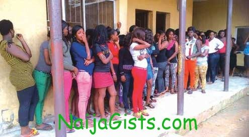 prostitutes in lagos