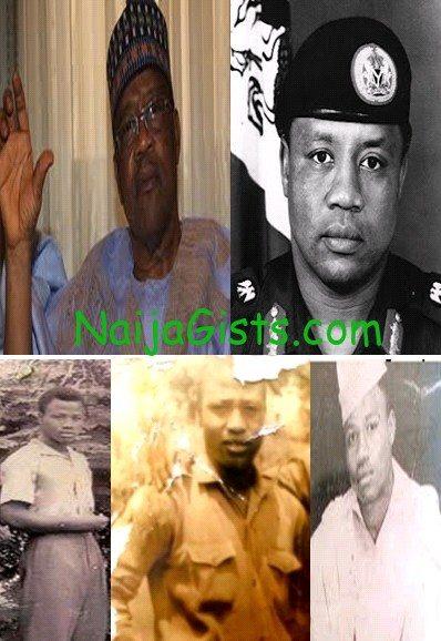 ibrahim babangida date of birth