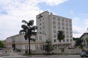 calabar hotels