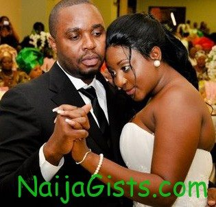 ini edo marriage