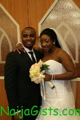 ini edo married
