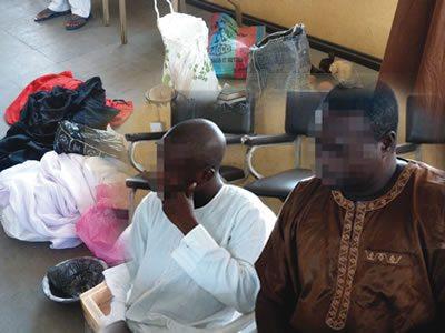 Lateef Ahmed fatai bamidele money ritual