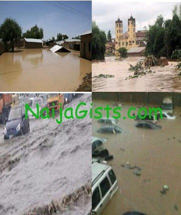 killer flood nigeria