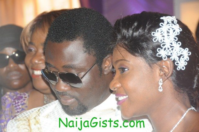 mercy johnson family pictures
