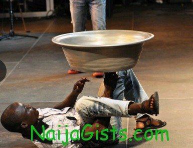 the basin spinner nigeria got talent