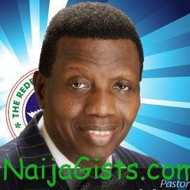 pastor adeboye facebook