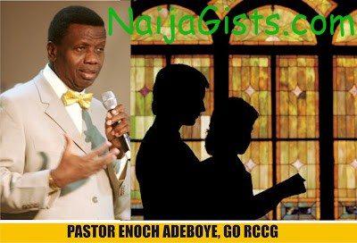 pastor adeboye singles