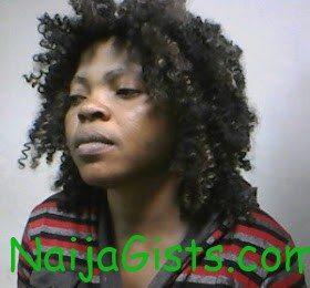 nigerian female drug traffickers