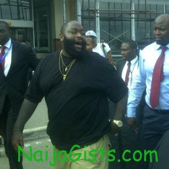rick ross in lagos