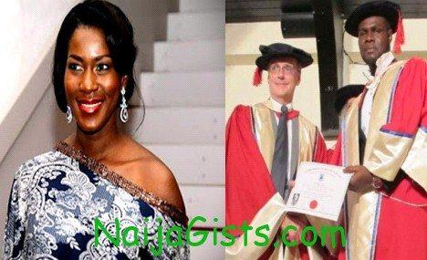 stephanie okereke husband graduates