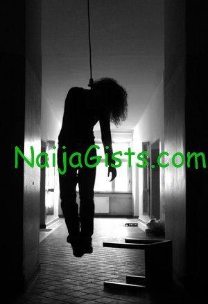 waec exam suicide delta