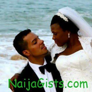 uche jombo wedding