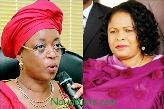 oil minister patience jonathan