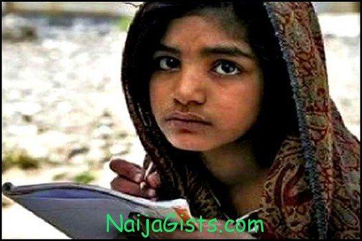 christian girl burns koran