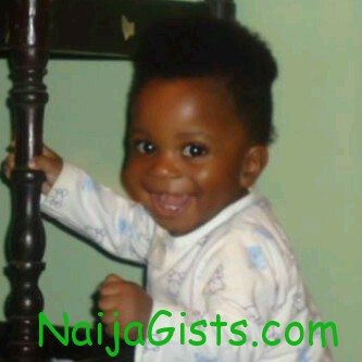 abducted baby nigeria
