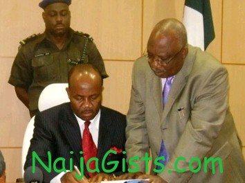 akwa ibom state extra budget 2012
