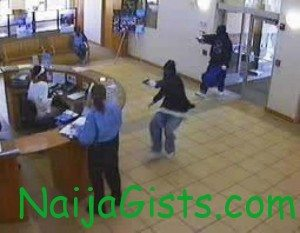 nigeria armed robbery