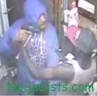 armed robbers attack lagos