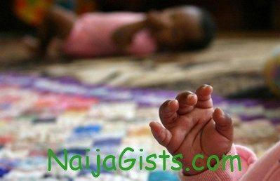 baby robbers nigeria