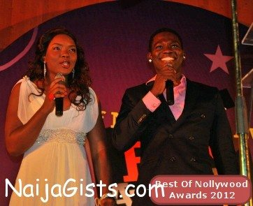 best of nollywood awards 2012