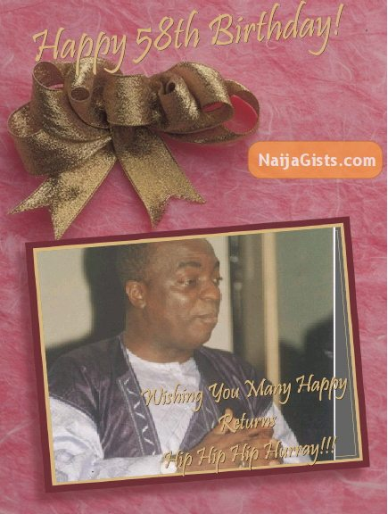 bishop david oyedepo birthday