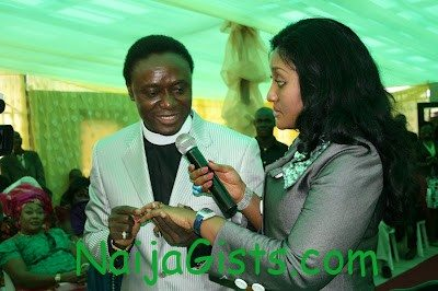 chris okotie divorce