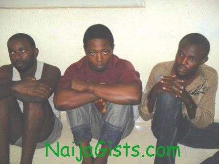 dangote cousin kidnappers