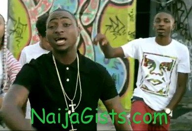 all of you davido