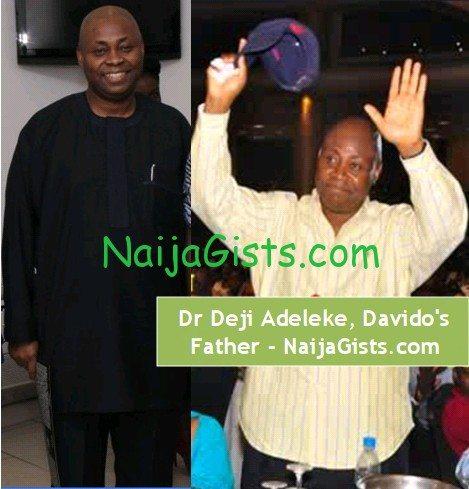Dr Deji Adeleke: Biography, Life Profile & Latest NewsNaijaGists com