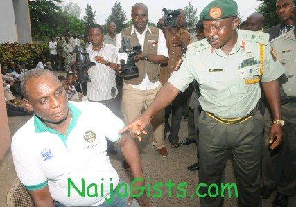 fake police deputy commissioner