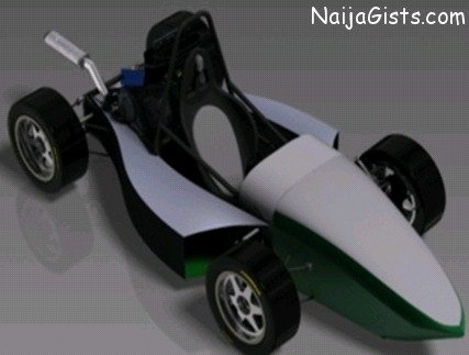 global car race competition