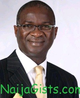 governor fashola 2012