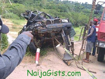 igbinedion university lecturers died