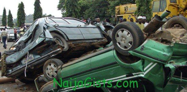 ijebu ode car crash