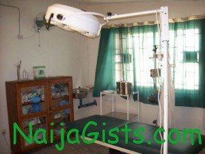illegal hospitals in lagos