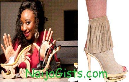 ini edo shoe collection