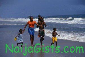 lagos beach marathon