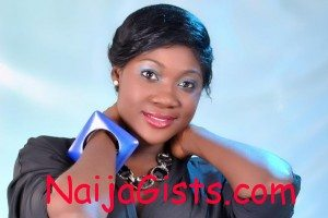 mercy johnson age