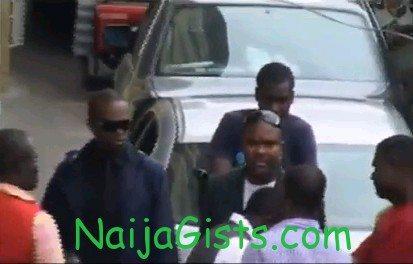 mi ice prince arrested ndlea