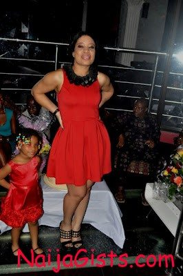 monalisa chinda and daughter