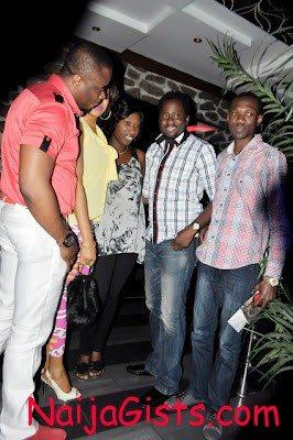 monalisa chinda birthday party