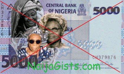 n5000 naira cancelled