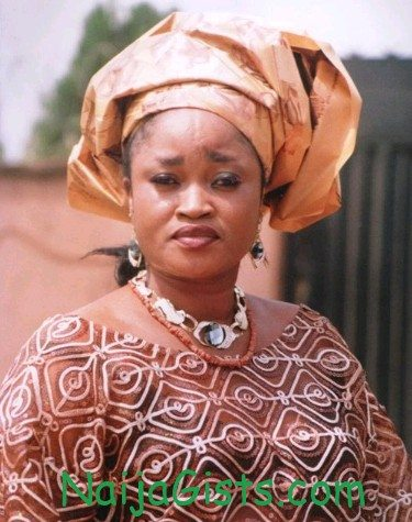 nancy shaibu divorced