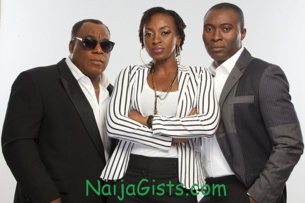 nigeria's got talent judges
