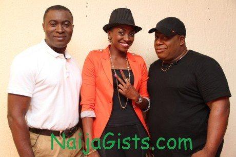 nigeria got talent judges