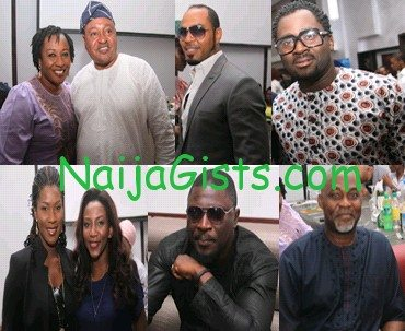 nollywood actors and actresses