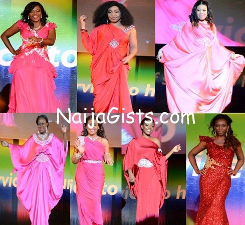 nollywood actresses 2012